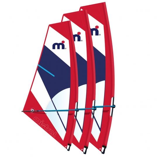 3,0m² RIG COMPLETE + BAG für WindSUP® 3,0 m² Segelfläche